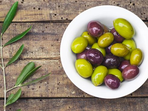 13 Olives